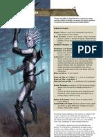 DnD 4.0 - O Lâmina Arcana - Traduzido em Português