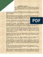 Aforismos Diversos - R Moura - 04 Teste