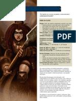 DnD 4.0 - O Xamã - Traduzido em Português
