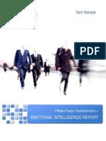 15FQ+EmotionalIntelligenceRep