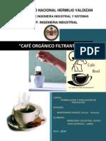 Piaii Proyecto Cafe Filtrante