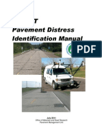 Distress Manual