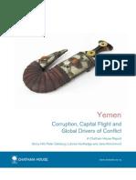 Case Study Yemen