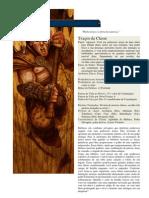 DnD 4.0 - O Bárbaro - Traduzido em Português
