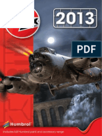 Airfix 2013