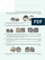 Indian Coins Lots 1243-1488