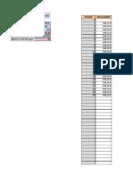 Prestamo Excel Sistema Frances