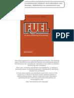 FUEL_Microwave Pyrolysis of Waste Oil