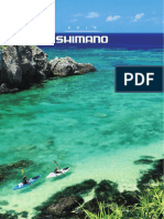 Catalogo Shimano 2015 Italiano