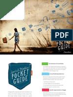 Spredfast the Social Media Pocket Guide