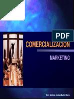 Marketing y Comercialización Corporativa en Arequipa