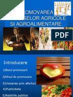 Promovarea Produselor Agroalimentare