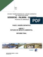 Anexo 7 Estudio de Impacto Ambiental