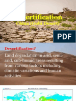 gobi desert desertification