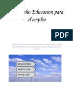 Portafolio Educacion para el empleo Corina Gireada.docx