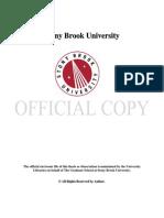 UMBARKAR Grad.sunysb 0771M 10188