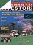 Personal RE Investor Magazine, Mar-Apr 2008