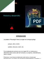Psicologia 2008