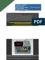 Switching Power Supply Atx (1)