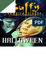 Buffy the Vampire Slayer - Halloween
