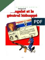 Lieutenant X Langelot 37 Langelot et le général kidnapé 1983.doc