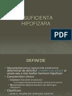 01INSUFICIENTA HIPOFIZARA e2011