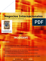 Introduccion Al Incoterms