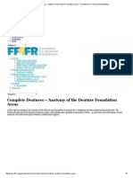Complete Dentures – Anatomy of the Denture Foundation Areas _ Foundation for Oral-facial Rehabilitation