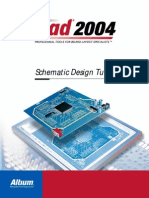 P-CAD 2004 Schematic Tutorial