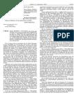 r.d. 1127-2003 Designación Denominación Presentación y Protección Prod. Vitivinicolas