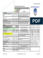 nsr selector guide chem res 2011