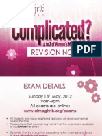 Complicated+Revision+Notes+by+QBarakah+Academics