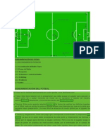 Fundamentación Del Futbol