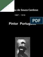 Amadeu de Souza Cardoso