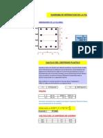 Diagrama de Iteracion 40X40