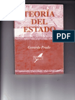 Licenciatura en Ciencias Jurídicas y Sociales 1ra. Parte