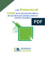 Protocolo Kyoto pdf