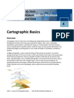 Cartography Basic in Autocad Civil 3D