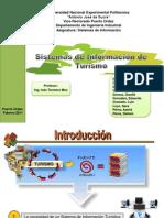 Sistema Informacion Turisticos