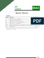 Conversor Bcd/AnalÓgico