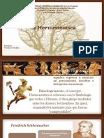la hermeneuticapp1-140715183108-phpapp02