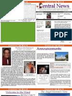 Central News October 2014