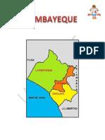 13 i Lambayeque