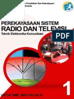 Perekayasaan Sistem Radio Dan Televisi Kelas Xi-1