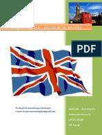 UFCD_0628_Língua Inglesa – Técnicas de Escrita_índice