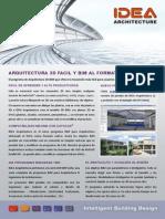 IDEA Arquitectura 11 Nuevas Funciones (SP)