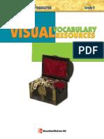 Visual Vocabulary G2
