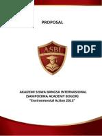 Final Proposal English