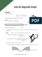 IV BIM - 3er. Año - ALG - Guía 2 -  Inec. de Segundo Grado.doc