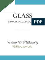 Glass by Edward Dillon